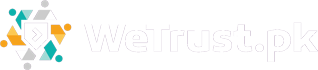 WeTrust.co.uk Logo